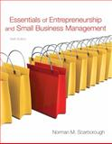Essentials of Entrepreneurship and Small Business Management 6th Edition
