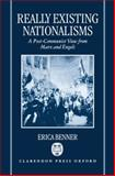 Really Existing Nationalisms 9780198279594