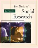 Basics of Social Research 9780534559595