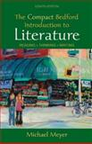 The Compact Bedford Introduction to Literature 9780312469597