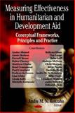 Measuring Effectiveness in Humanitarian and Development Aid 9781600219597