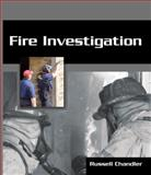Fire Investigation 1st Edition
