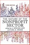 The Nature of the Nonprofit Sector 3rd Edition