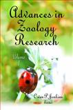 Advances in Zoology Research 9781614709602