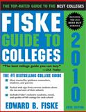 Fiske Guide to Colleges 2010 9781402209604