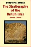 Stratigraphy of the British Isles 9780521299619