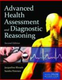 Advanced Health Assessment and Diagnostic Reasoning 2nd Edition