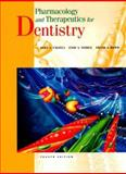 Pharmacology and Therapeutics for Dentistry 9780801679629