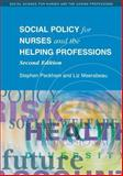 Social Policy for Nurses and the Helping Professions 9780335219636