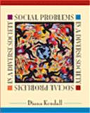 Social Problems in a Diverse Society 9780205299638
