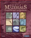 Dental Materials 9th Edition