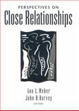 Perspectives on Close Relationships 9780205139644