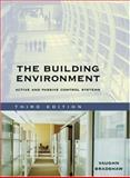 The Building Environment 3rd Edition