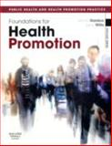 Foundations for Health Promotion 9780702029653