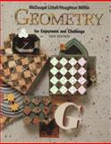 Geometry for Enjoyment and Challenge