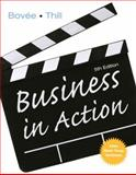 Business in Action 5th Edition
