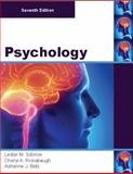 PSYCHOLOGY, Seventh Edition (Paperback-4C) 7th Edition