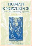 Human Knowledge 3rd Edition
