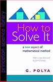 How to Solve It 2nd Edition