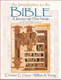 An Introduction to the Bible 9780131189669