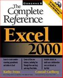 Excel 2000 9780072119671