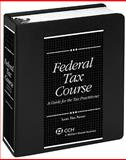 Federal Tax Course; A Guide for the Tax Practitioner (2009) 9780808019671