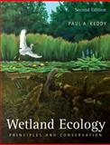 Wetland Ecology 2nd Edition