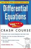 Differential Equations 9780071409674