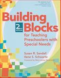 Building Blocks for Teaching Preschoolers with Special Needs 2nd Edition