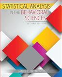 Statistical Analysis in the Behavioral Sciences 2nd Edition