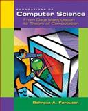Foundations of Computer Science 9780534379681