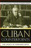 Cuban Counterpoints 9780739109687