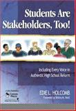 Students Are Stakeholders, Too! 9780761929703