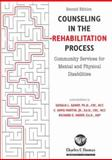 Counseling in the Rehabilitation Process 2nd Edition