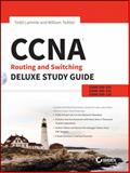 CCNA Routing and Switching Deluxe Study Guide 1st Edition