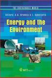 Energy and the Environment 9781853129704