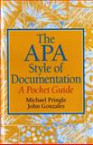 The APA Style of Documentation 1st Edition