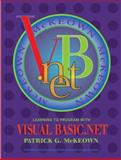 Learning to Program with VISUAL BASIC. Net 9780471229711