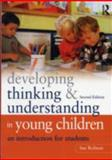 Developing Thinking and Understanding in Young Children 2nd Edition