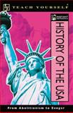 Teach Yourself Instant Reference History of the U. S. A. 9780658009716