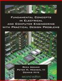 Fundamental Concepts in Electrical and Computer Engineering with Practical Design Problems 2nd Edition