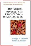 Individual Diversity and Psychology in Organizations 9780471499718