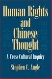 Human Rights in Chinese Thought 9780521809719