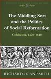 Community, Conflict, and Reform in Colchester, 1570-1640 9780820439723