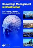 Knowledge Management in Construction 9781405129725
