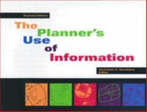 The Planner's Use of Information 2nd Edition