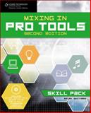 Mixing in Pro Tools 2nd Edition