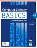 Computer Literacy BASICS 4th Edition