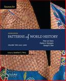 Sources for Patterns of World History - Since 1400 2nd Edition