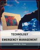 Technology in Emergency Management 1st Edition
